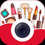 Face Makeover Camera-Perfect Magic Photo Editor