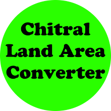 Chitral Land Converter 2021 APK