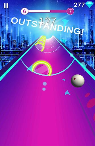 Gate Rusher: Addicting Endless Maze Runner Games 2.2.4 screenshots 14