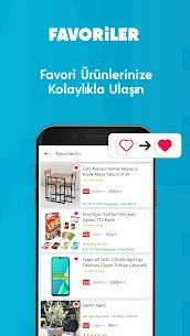 ÇiçekSepeti – Online Alışveriş & Trend Ürünler 4