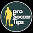 PRO SOCCER TIPS :100% FREE WIN BETTING TIPS & ODDS