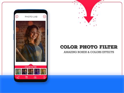 Photo Lab - Photo Art Editor  Screenshots 4