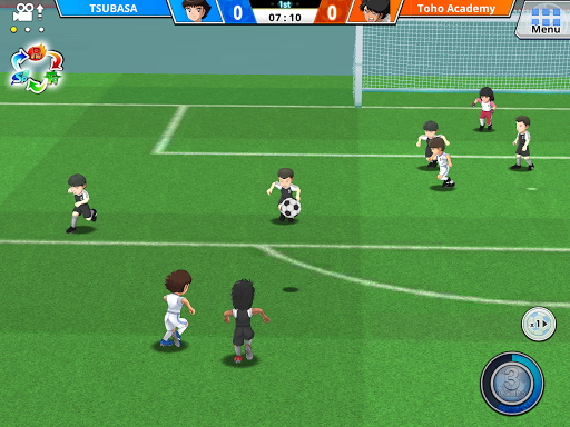Captain Tsubasa ZERO -Miracle Shot- goodtube screenshots 8