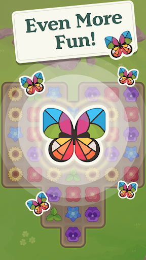 Garden Tails apkpoly screenshots 8