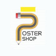 Postershop - Typography Designer & Text On Photo