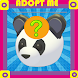 Adopt me new games all pets quiz eggs legendary