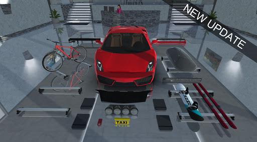 European Luxury Cars APK MOD (Astuce) screenshots 1