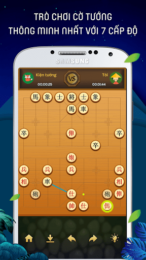 Chinese Chess Online: Co Tuong screenshots 3