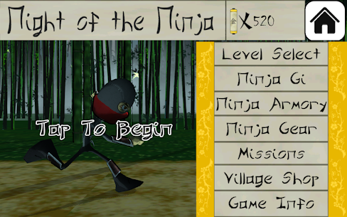 Night of the Ninja Hack Online [Android & iOS] 3