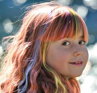 Sharingan - Eyes And Hair Color Changer 1.4.1 Screenshots 2