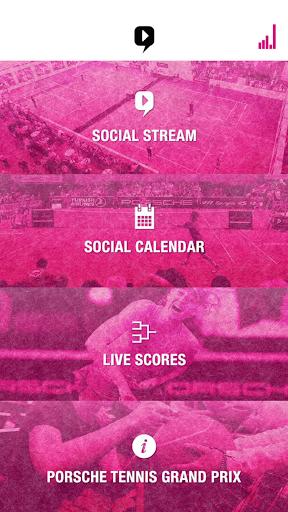 social tennis screenshot 1