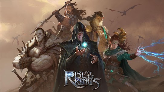 Rise of the Kings 5