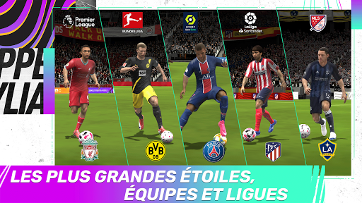 Code Triche FIFA Football APK MOD (Astuce) screenshots 1
