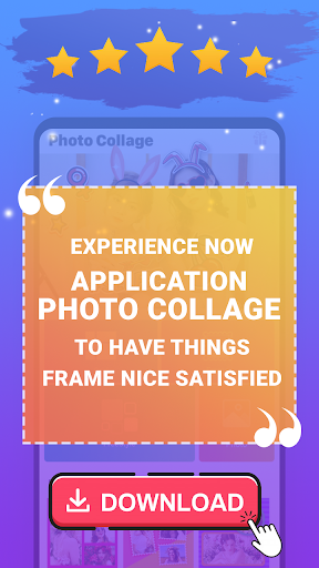 Photo Frame, Photo Collage 2.0.3 screenshots 8
