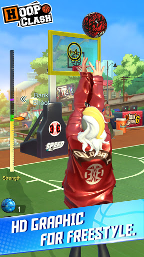 Hoop Clash 2.5.8 screenshots 2