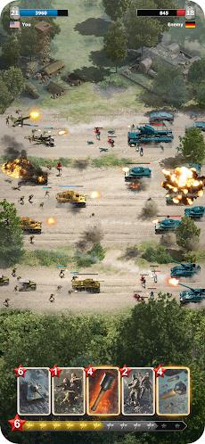 Trench Assaultのおすすめ画像5