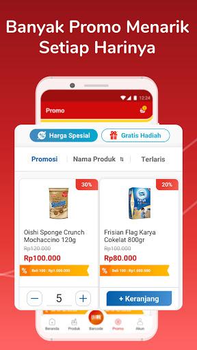 Alfa Gift - Alfamart 4.0.31 Screenshots 2