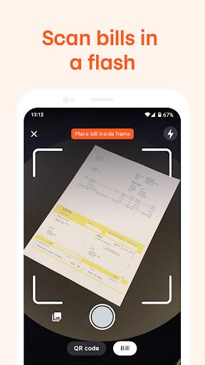 Vipps android2mod screenshots 6