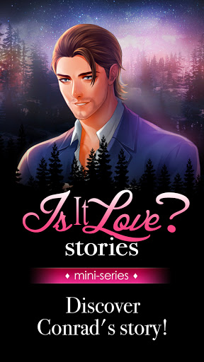 Is it Love? Stories - Love Story, itu2019s your game  screenshots 1