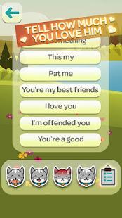 Cat Translator Simulator 1.3.3 screenshots 4