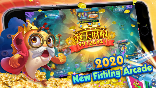 Fishing Casino - Free Fish Game Arcades 1.0.3.8.0 screenshots 6