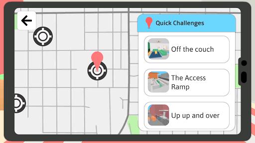 Flip Out - Parkour Backflip Simulator 2.2.5 screenshots 7