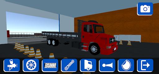 BR Truck Apkfinish screenshots 4