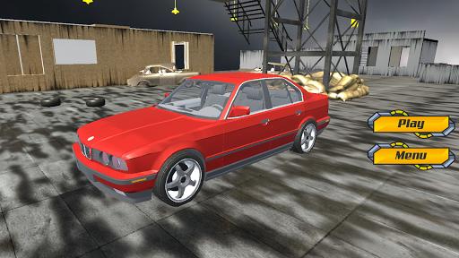 ultimate car racing screenshot 2