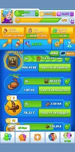AdVenture Ages Mod Apk: Idle Civilization (Unlimited Money) 8