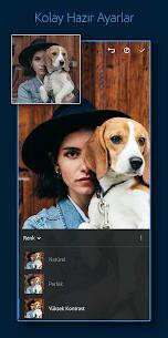 Adobe Lightroom CC Pro Apk + Premium indir v6.1 2