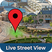 Street view: Panorama & Earth Map, Trip Planner