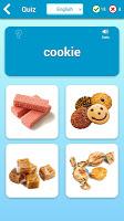 Candy Cards (Learn English Faster)