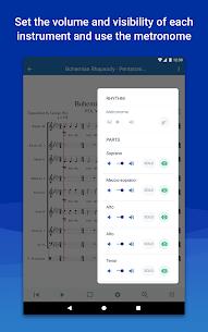 MuseScore Mod Apk [Premium/PRO] Download 10