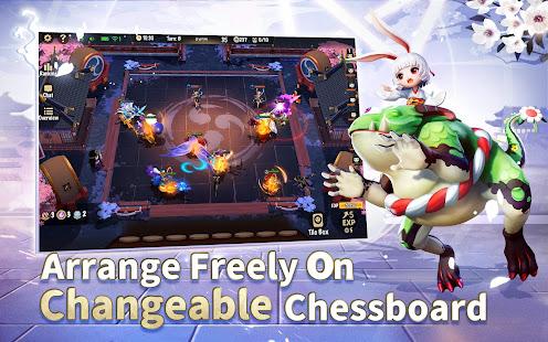 Onmyoji Chess 3.76.0 Screenshots 8
