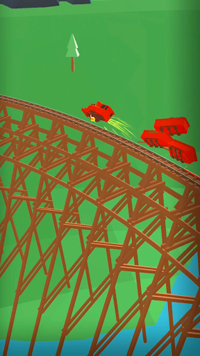 Off the Rails 3D 1.2.4 Screenshots 4