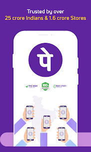 PhonePe: UPI, Recharge, Investment, Insurance For Android 1