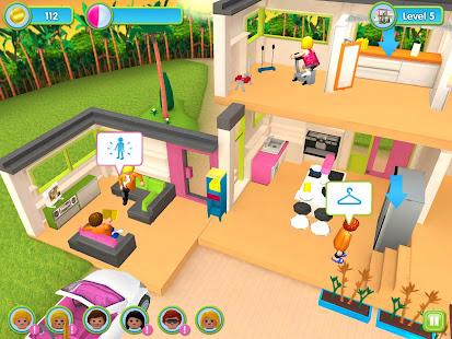 PLAYMOBIL Luxury Mansion 1.5 Screenshots 12
