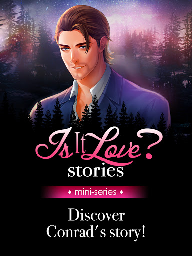 Is it Love? Stories - Love Story, itu2019s your game  screenshots 9