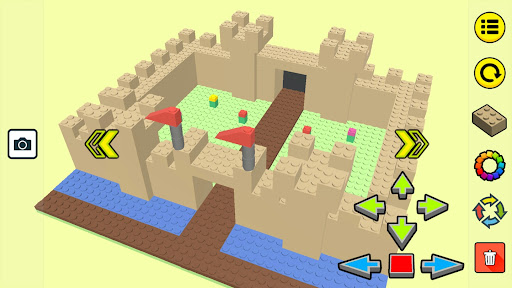 Bricks Builder 0.45 screenshots 14