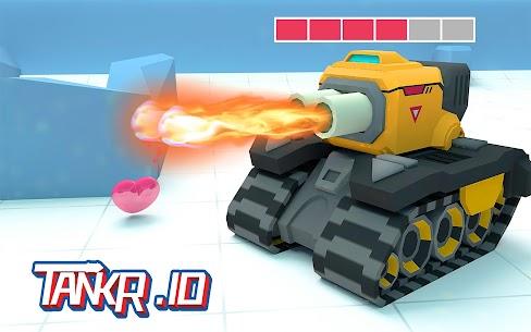 Tankr.io – Tank Realtime Battle MOD Apk 8 (Free Shopping) 1
