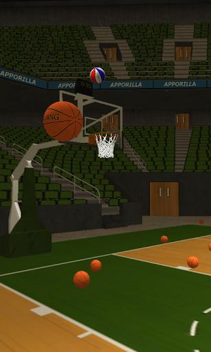 Three Point Shootout - Free  screenshots 11