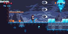 Destiny of Khando: Action Platformer 2Dのおすすめ画像5