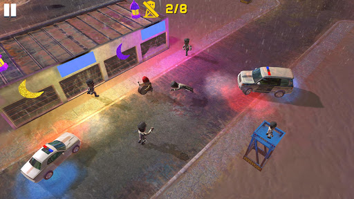 The Chase 4.2 screenshots 7