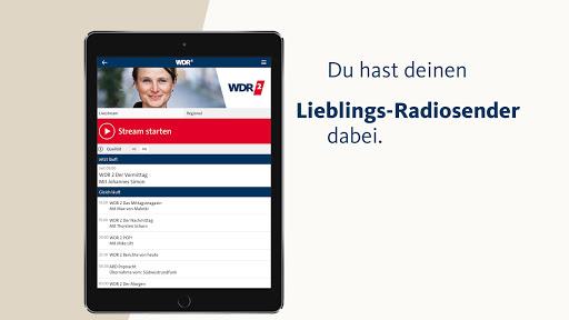WDR - Hören, Sehen, Mitmachen 1.7.11 screenshots 10