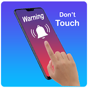 Don't Touch My Phone-Anti Theft Alarm