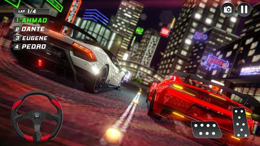 Car Games 2020 : Car Racing Free Driving Games 2.3 screenshots 1