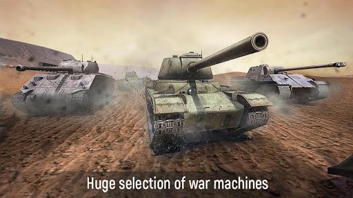 Grand Tanks: Best Tank Games 3.04.1 Screenshots 5