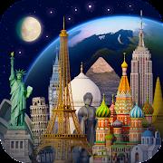 Earth 3D – World Atlas