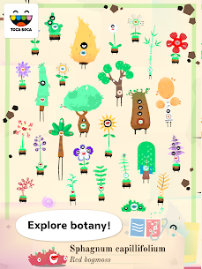 Toca Lab: Plants 8