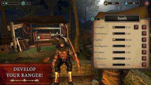 Survival Defender  screenshots 3